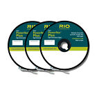 RIO Powerflex Plus Tippet 3-Pack with 3 Different Weight Options