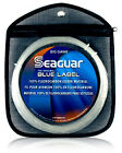 Seaguar Blue Label Flourocarbon Leader Big Game