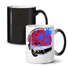 America Muscle Car NEW Colour Changing Tea Coffee Mug 11 oz | Wellcoda