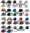 100 Richardson Trucker Patterned Snapback Cap 112P Baseball Hat WHOLESALE