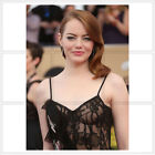 Emma Stone - Hot Sexy Photo Print - Buy 1, Get 2 FREE - Choice Of 75