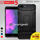 FUNDA TPU Gel para ONEPLUS 5 slim shock tough armor soft rugged case oneplus5