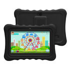 """2018 New version 7"""" Google Android Tablet 8GB Bundle Case for Kids Gift Game US"""