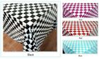 Plastic Gingham Table Cloths Checkered Chequered Tablecloths Table Cloth Cover