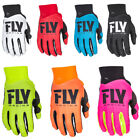 Fly Racing Pro Lite Offroad Motocross Gloves