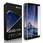 Real Tempered Glass Screen Protector Guard For Samsung Galaxy S9/S8/Plus/Note 9