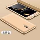For Meizu M6 Note M5 Note N3 Note 360° Full Protection Hybrid Armor Case Cover