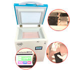 220V/110V Frozen Freezer Straight & Curved LCD Touch Screen Separator Machine
