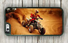 Quad-X ATV Motocross Racing #2 CASE FOR iPHONE 8 OR 8 PLUS -ghy6Z