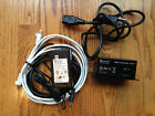 Russound RAVD1 RNET A/V Decoder and Power Suppply Cables