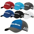 TaylorMade Golf M3 TP5 New Era Tour 39Thirty Fitted Hat Cap - Pick Size