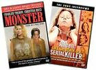 aileen movie - Monster/ Aileen: The Life and Death of a Serial Killer - DVD 2-Pack