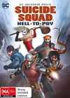 Suicide Squad: Hell To Pay (2018) (DVD) (Region 4) New Release