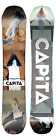 2018 Capita Snowboards-Various Models and Sizes Available