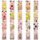 Fruits Soft TPU Phone Case Cover For OPPO R 9 9S 11 11S Plus 9 9S 11 A 59 57 37