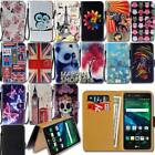 lg extravert cases - Leather Wallet Card Stand Flip Case Cover For Various LG SmartPhones