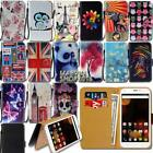 argos mattress cover - Leather Wallet Card Stand Flip Case Cover For Various Argos Bush Smartphones