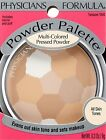 (1) Physicians Formula Powder Palette Multi Colored Pressed Powder You Choose