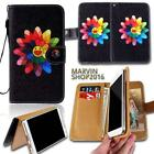 Leather Wallet Card Stand Flip Case Cover For Various Ulefone SmartPhones