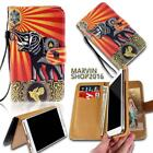 Leather Wallet Card Stand Flip Case Cover For Samsung Galaxy Note Phones