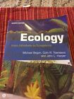 Ecology : From Individuals to Ecosystems by Colin A. Townsend, Michael Begon,...
