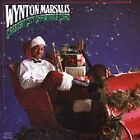 Crescent City Christmas Card by Wynton Marsalis (CD, Sep-2001, Sony Music...