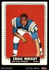 1964 Topps #174 Ernie Wright Chargers GOOD $6.5 USD on eBay