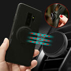 For Samsung S9 Plus A8 J2 Pro 2018 Magnet Ring Holder Soft TPU Case Stand Cover