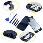 LCD Display Touch Screen Digitizer Assembly Replacement For iPhone 5/SE/5S/5C/6