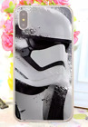 Star Wars Stormtrooper Helmet Movie Gift Hard Cover Case For iPhone Galaxy 8 New $12.89 CAD on eBay