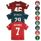 NFL Mid Tier Team Player Official Jersey Collection Infant Toddler SZ (12M-24M) on eBay