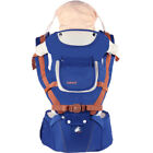 Ergonomic 360 Baby Carrier Backpack Breathable Convertible 4 Four Positions