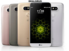 LG VS987 G5 32GB Verizon Wireless 4G LTE Android Smartphone