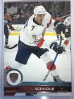 Florida Panthers 2017-2018 Upper Deck NHL Trading Cards - Your Choice $1.35 USD on eBay
