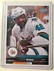 San Jose Sharks 2017-2018 Upper Deck NHL Trading Cards - Your Choice $1.35 USD on eBay