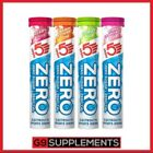 High5 High 5 Five Zero Tablets Hydration Electrolyte 4 tubes X 20 = 80 tablets