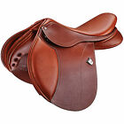 Bates Hunter Jumper Saddle Newmarket