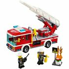 LEGO City Fire Ladder Truck 60107, FREE SHIPPING, High Quality