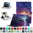 Внешний вид - For New iPad 6th Gen 9.7 inch 2018 / 5th Gen 2017 360 Rotating Case Cover Stand