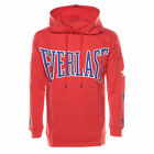 EVERLAST FELPA CAPPUCCIO OVER STAR FELPA DONNA W556F74 5100