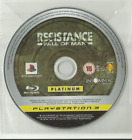 PS3 Game Selection - Disc only - no case or artwork included