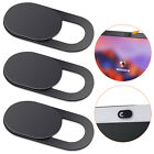 15pcs Webcam Cover Slider Camera Shield Privacy Protect Sticker for Laptop Phone
