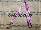 Lot cartoon princess Mobile Cell Phone Lanyard Neck Strap Party Gifts SS97