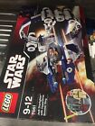 Lego Star War 7661 Jedi Starfighter