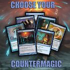 Choose Your Counterspell Cards - Modern / EDH / Cube - MTG - Buy 1 Get 1 Free!