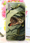 Bass Fishing Baits Lures Hook Tackle Spinning Rods Hard Cover Case For iPhone 6