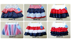 Внешний вид - *NWT - INFANT GIRL'S RED WHITE BLUE TUTU SKIRT