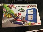 Nintendo 2DS Electric Blue 2 w/ Mario Kart 7 BRAND NEW NEVER OPENED