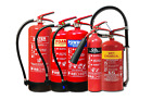 FIRE EXTINGUISHER 2KG CO2 CARBON DIOXIDE 1 2 4 6KG POWDER 9 LITRE WATER 6 FOAM