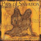 Pain of Salvation Remedy Lane 2002 CD German Import RARE OOP LIMITED EDITION CD
